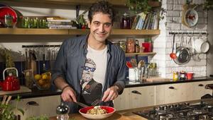 The Taste Türkiye moderatörü Hazer Amani kimdir ve kaç yaşındadır