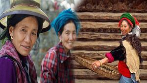 Dış dünyadan izole ilginç bir yaşam! 'Gezen evlilik' adında ilginç bir geleneğe sahipler...
