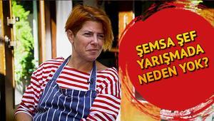 Şemsa Şef The Taste Türkiyede neden yok