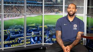Derrick Williams: Fenerbahçe Beko bir oyuncu için gelinebilecek en iyi takım