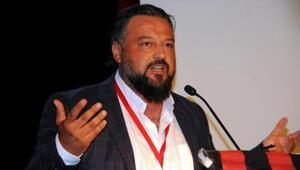 Eskişehirspor Başkanı Osman Taş: Olağanüstü kongre kararını kabul etmiyorum