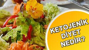 Ketojenik diyet nedir Ketojenik diyet nasıl uygulanır