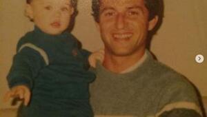Merveden babası Fatih Terim için duygusal doğum günü paylaşımı