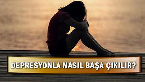 Majör depresyon nedir Majör depresyon nasıl tedavi edilir
