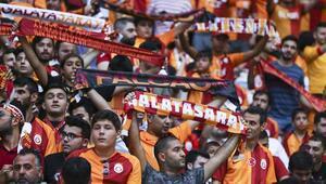 Türk Telekom Stadı'nda tarihi akşam