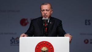 Cumhurbaşkanı Erdoğan: Trumpa aynı şartlar olacak dedim