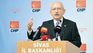 Kongrenin 100'üncü yılında Sivas'ta 5 çağrı
