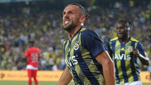 Fenerbahçe devlere rakip oldu PSG ve City ile yarışıyor...