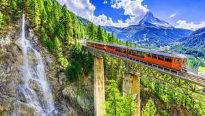 Dünyanın en güzel 7 tren rotası
