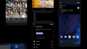 Android güncellemesi alacak telefonlar hangileri Android 10 hangi telefonlara gelecek