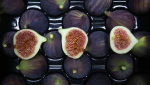 Çinlilerden kiraz ve siyah incire yoğun ilgi