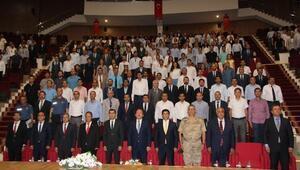 Vali Pehlivan: Şırnakta eğitim seferberliği başlatıyoruz