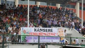 Artvin Hopaspor, Osman Canı unutmadı