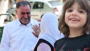 7 yaşındaki İklimin korkunç ölümü 10 yaşındaki abisi buldu