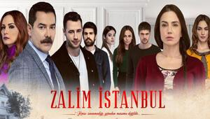 Zalim İstanbulun ikinci sezon ne zaman Yeni bölüm fragmanı yayınlandı