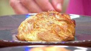 Gonca gül böreği nasıl yapılır Gonca gül böreği tarifi
