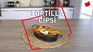 Tortilla Cips | Mucize Lezzetler