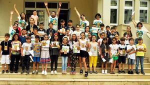 Bilimin tohumları Trabzon'da yetişiyor