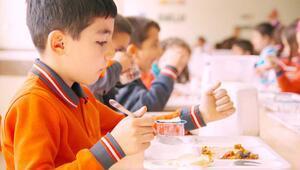 'Beslenme Dostu Okul' sayısında artış