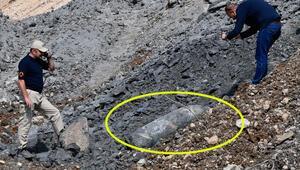 500 kilogramlık uçak bombası bulundu... Şehrin yarısı boşaltılabilir