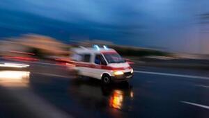 """Sağlık Bakanlığından """"Ambulanslara şehir hastanesi baskısı"""" haberlerine yalanlama"""