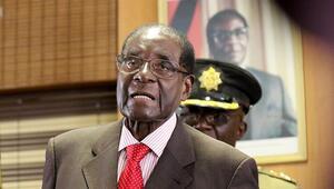 Robert Mugabe kimdir