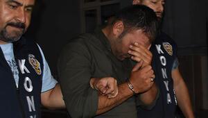 Eşini öldürmeye giderken yakalanıp serbest bırakılmıştı Yeniden gözaltında