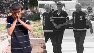 İstanbulda korkunç olay Hakkını helal et deyip teslim oldu