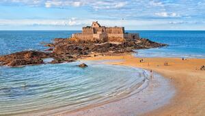 Fransa'nın Kelt köşesi... 36  saatte Rennes ve St.Malo