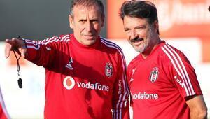 Beşiktaş, hazırlık maçında Ümraniyespor ile karşılaşacak
