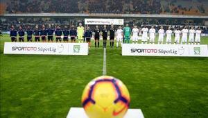 Süper Ligde bu hafta neden maç yok Süper Lig maçları ne zaman