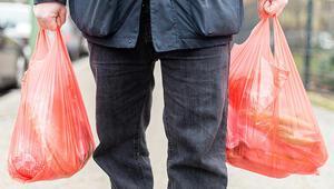 Plastik poşet kullanan markete 100 bin Euro ceza geliyor
