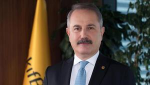 Vakıfbank Genel Müdürü Üstünsalih: Bursa, ekonomiye katma değer sağlamaya devam ediyor