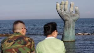 İki ülke arasında krize neden oldu Bombalanmıştı, 300 yıldır çözüm bulunamıyor...