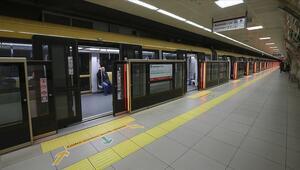 İstanbulun hangi metro hatları 24 saat çalışıyor
