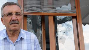 Serik Belediye Başkanının evine silahlı saldırı: Beyaz bir otomobilden ateş açıldı