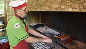 Gaziantepte sanayiciler GastroAntep heyecanı yaşıyor
