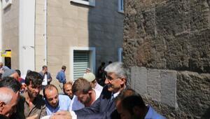 Bitlis Belediyesinden 2 bin kişiye aşure ikramı