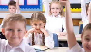 Çocuklar öğretmenlerini anne-baba yerine koymaya hazır