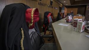 Adalet Bakanlığı bin 300 hakim ve savcı alımı yapacağını duyurdu