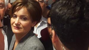 Son dakika... Canan Kaftancıoğluna 9 yıl 8 ay hapis cezası