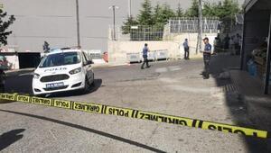 Maltepe'de pompalı tüfekli dehşet