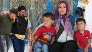 Eşini öldürmeye giderken yakalanmıştı, ikinci kez serbest Ölmek istemiyorum