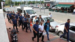 FETÖden gözaltına alınan 7 TÜBİTAK çalışanı tutuklandı
