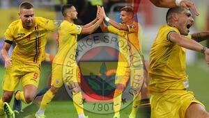Fenerbahçede ara transfer mesaisi erken başladı