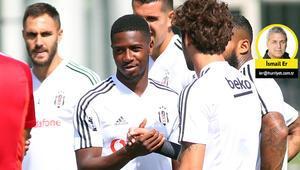 Beşiktaş haberleri | Avcının yeni golcüsü Diaby