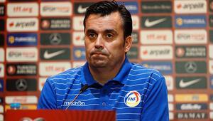 Koldo Alvarez: Türkiye çok güçlü bir takım