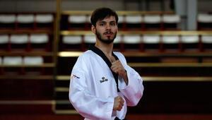 Ferhat Can Kavurat Avrupa şampiyonu oldu