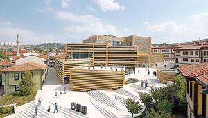 Eskişehir modern