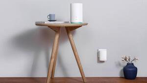Huawei yeni router'ı WiFi Q2 Pro'yu 2019 IFA fuarında tanıttı
